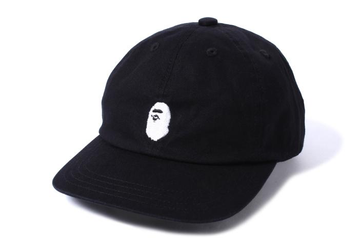 APE HEAD CAP KIDS_a0174495_11414355.jpg