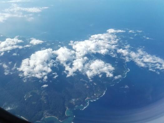 沖縄から、帰りその2❗_a0130305_20481192.jpg