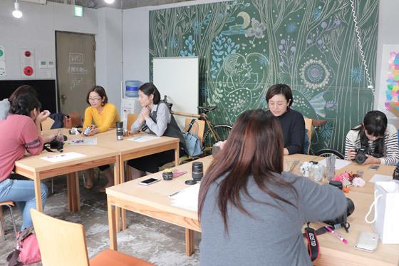 福井*カメラ女子の会 vol.41  カメラとレンズとカフェTime_a0189805_22285589.jpg