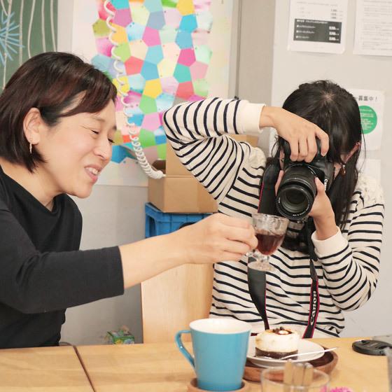 福井*カメラ女子の会 vol.41  カメラとレンズとカフェTime_a0189805_22292247.jpg