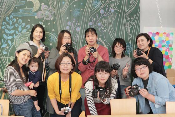 福井*カメラ女子の会 vol.41  カメラとレンズとカフェTime_a0189805_22293253.jpg