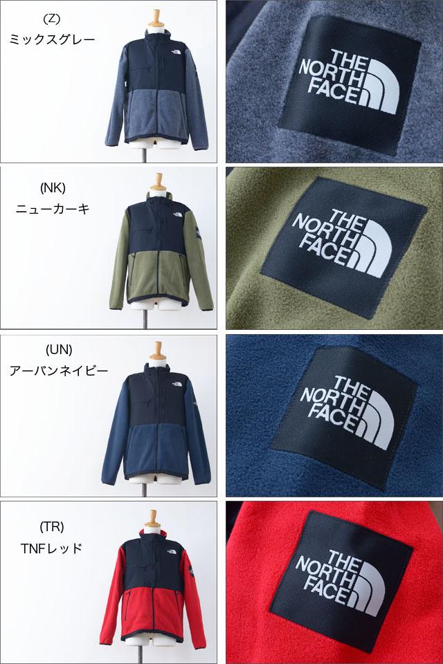 e71b36848 THE NORTH FACE [ザ ノースフェイス正規代理店] Denali Jacket [NA61631 ...