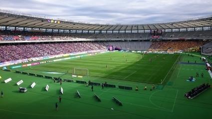 2016JリーグDivision1 2ndステージ第16節 FC東京 - ベカルタ仙台_b0042308_23545448.jpg