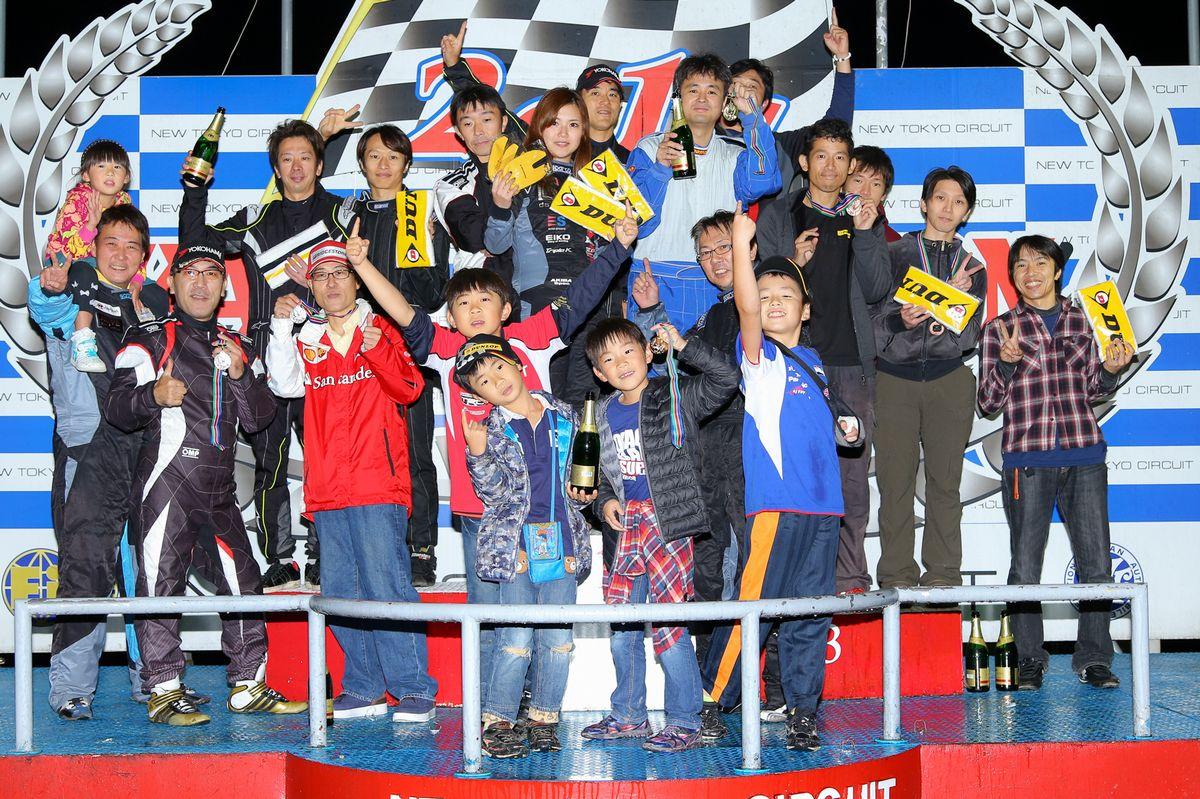 NTC SUPER GT-K 最終戦、終了!【2016】_c0224820_19371472.jpg
