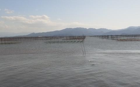 熊本港から見た海_e0184224_17214552.jpg