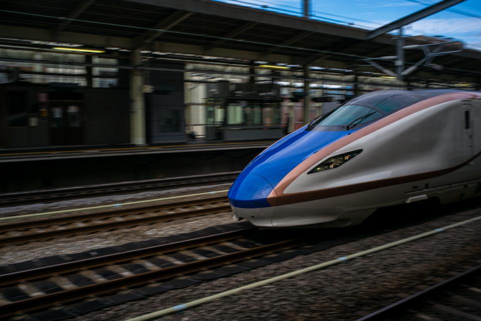 Railway   ・・・通過・・・_f0333031_06261573.jpg