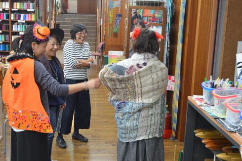 ☆SAORIでハロウィン☆開催☆彡_b0169541_10154676.jpg