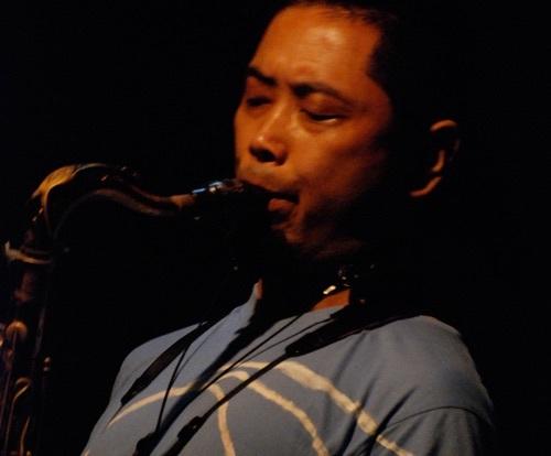 土曜日は、浅草Jazz&Bar Smile、でジャズライブを聴こう🎶の「Smile Jazz_c0174049_12071573.jpg