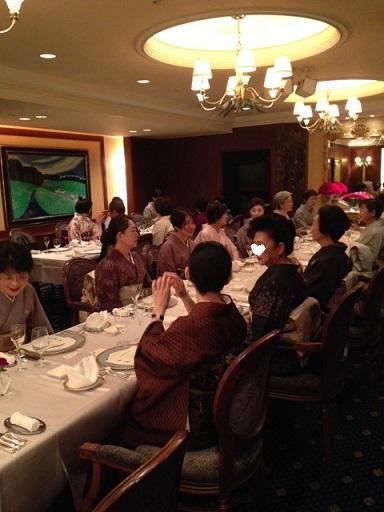 昨夜の中華のお店・本日はきもの鶴8周年ランチ会。_f0181251_20234231.jpg