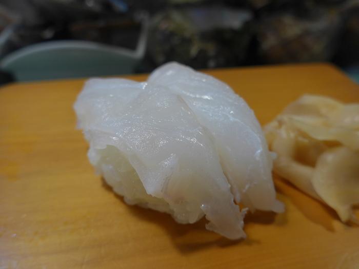 那覇・美栄橋「たけやん寿司」へ行く。_f0232060_17125934.jpg