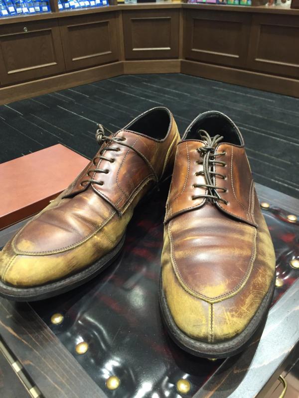 靴って、ここまで生まれ変わるんです_f0374162_10503304.jpg