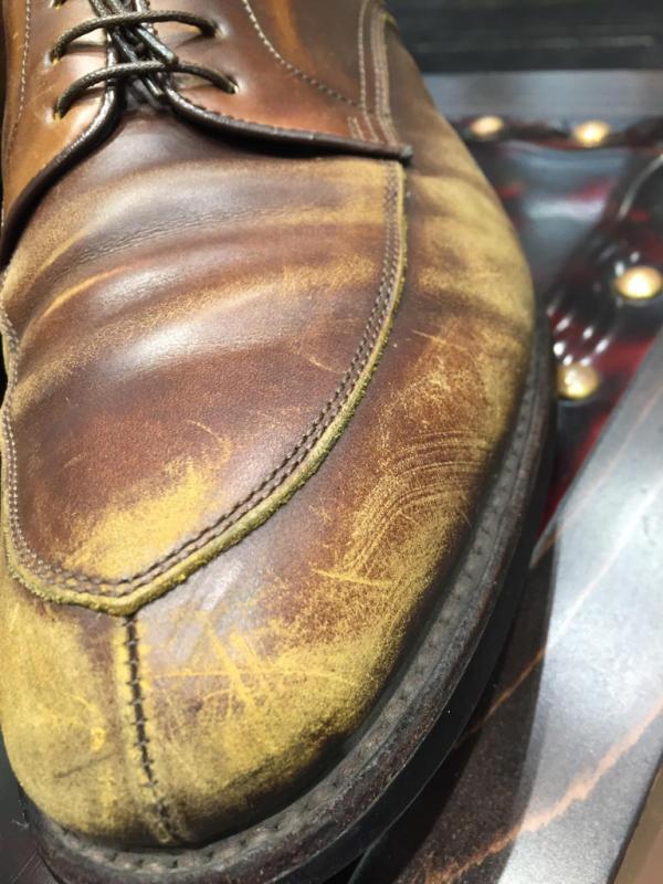 靴って、ここまで生まれ変わるんです_f0374162_10503418.jpg
