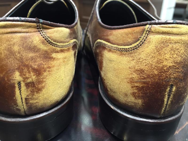 靴って、ここまで生まれ変わるんです_f0374162_10503553.jpg