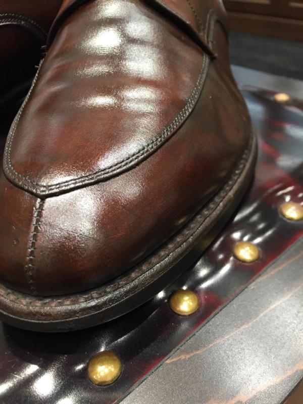 靴って、ここまで生まれ変わるんです_f0374162_10503732.jpg