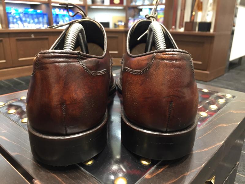 靴って、ここまで生まれ変わるんです_f0374162_10503800.jpg