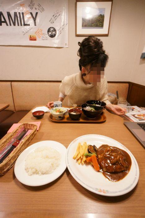 麺屋 なかひら → コーヒー&レストラン すぷりんぐす_a0077663_06480774.jpg