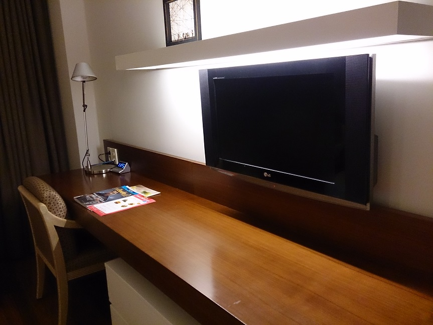 ソウルのホテル情報 国都ホテル(BEST WESTERN PREMIER HOTEL KUKDO)_b0060363_93162.jpg