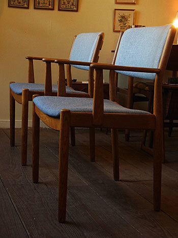 arm chair (Poul M.Volther)_c0139773_16260371.jpg