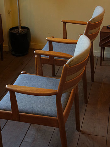 arm chair (Poul M.Volther)_c0139773_16261445.jpg