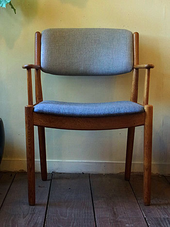 arm chair (Poul M.Volther)_c0139773_16262699.jpg