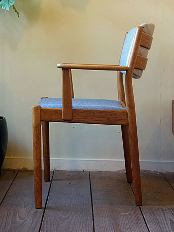 arm chair (Poul M.Volther)_c0139773_16264668.jpg