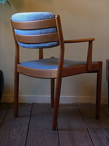 arm chair (Poul M.Volther)_c0139773_16265725.jpg