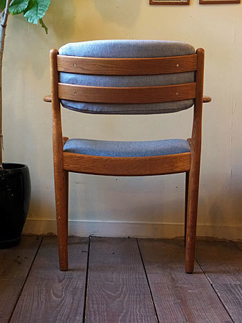 arm chair (Poul M.Volther)_c0139773_16270577.jpg