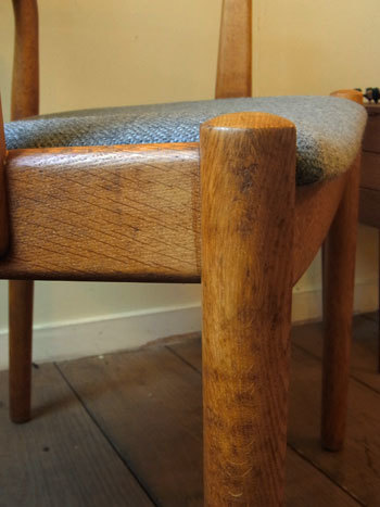 arm chair (Poul M.Volther)_c0139773_16282441.jpg