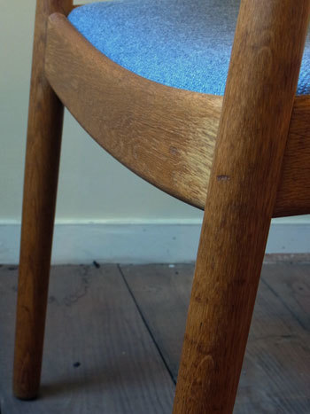 arm chair (Poul M.Volther)_c0139773_16285996.jpg