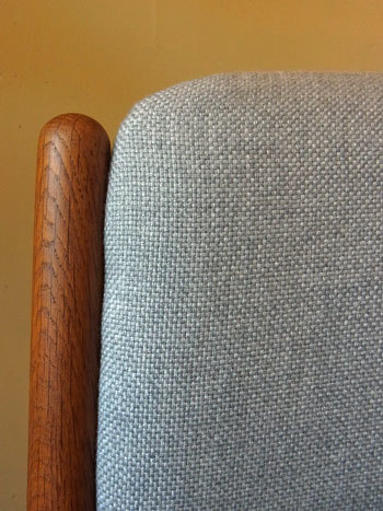arm chair (Poul M.Volther)_c0139773_16295430.jpg