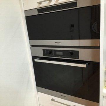 【キッチン】mieleのオーブンの扉をお掃除♪_a0335677_21130784.jpg