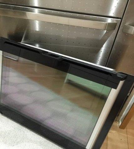 【キッチン】mieleのオーブンの扉をお掃除♪_a0335677_21140264.jpg