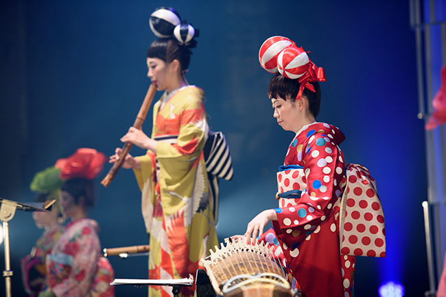 KIMONO日和から着物ショットいっぱいのフォトが届きました!_b0098077_20494775.jpg
