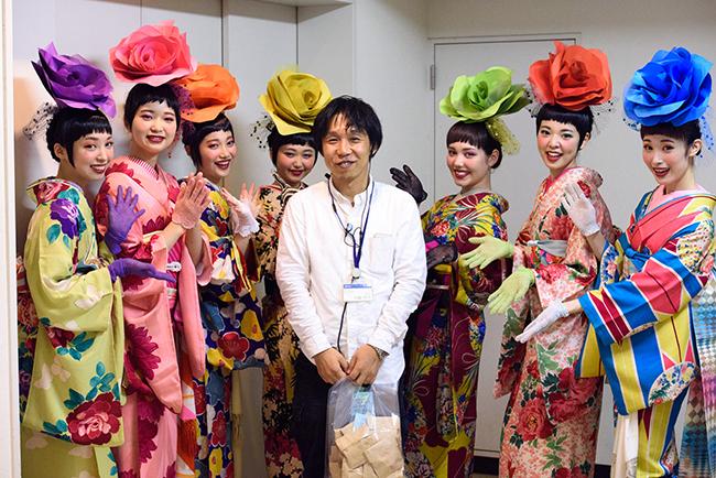 KIMONO日和から着物ショットいっぱいのフォトが届きました!_b0098077_20501091.jpg