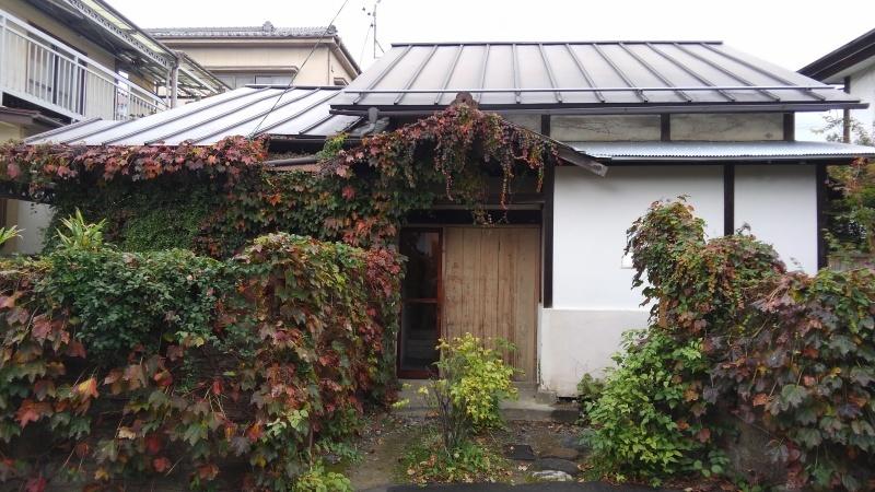 晩秋の八ヶ岳南麓+松本の旅路4 tadokorogaro+日本料理温石 編_f0351305_16094035.jpg