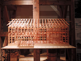 会津の建築:猪苗代のギャラリー_c0195909_9585221.jpg