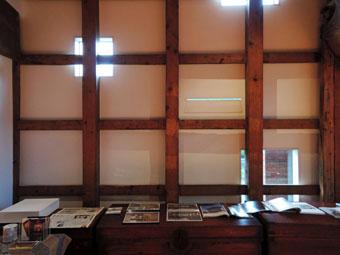会津の建築:猪苗代のギャラリー_c0195909_9591741.jpg