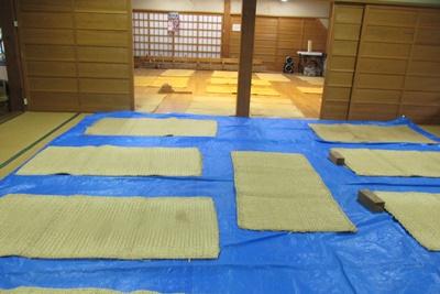 竹かご教室(入門)4日目(最終日)_a0123836_1028818.jpg