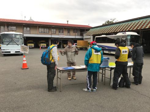 盛岡市のボランティアバス最終日〜台風10号から2ヶ月〜_b0199244_07223865.jpg