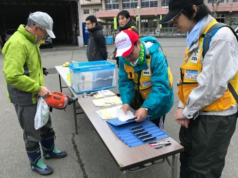 盛岡市のボランティアバス最終日〜台風10号から2ヶ月〜_b0199244_07224077.jpg