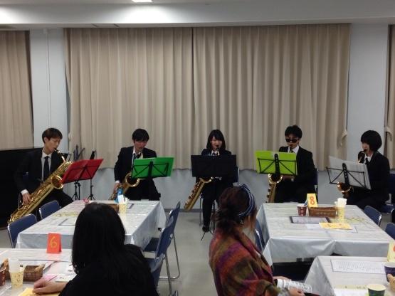 10月28日(金)東北大学祭~ご来店♪_b0206845_15124846.jpg