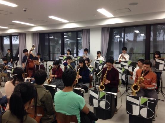 10月28日(金)東北大学祭~ご来店♪_b0206845_15130696.jpg