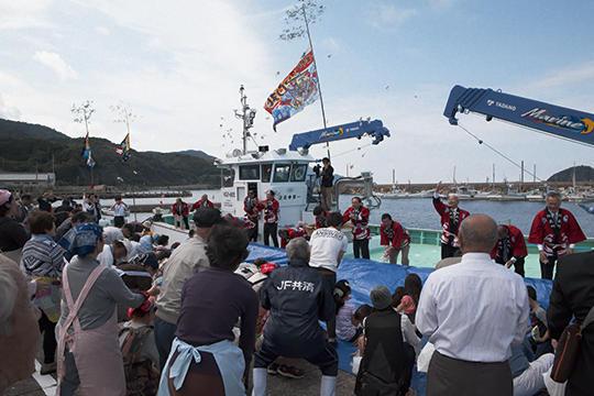 新しい船・第十八おなし丸_d0159062_20034186.jpg