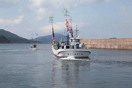 新しい船・第十八おなし丸_d0159062_20034241.jpg
