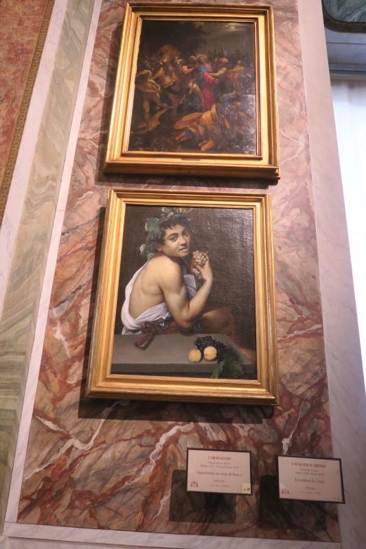 ボルゲーゼ美術館(ローマ)_c0366777_00391881.jpg
