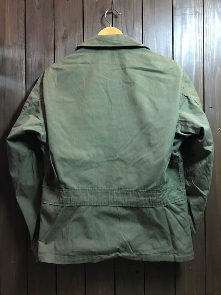 神戸店11/2(水)ヴィンテージ入荷!#1  USN Vintage!Indian Orange Flight Suit,N-1JKT!!!_c0078587_2118099.jpg