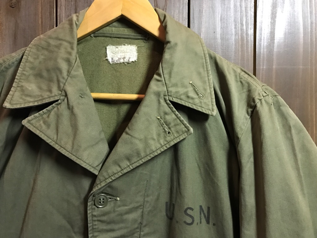 神戸店11/2(水)ヴィンテージ入荷!#1  USN Vintage!Indian Orange Flight Suit,N-1JKT!!!_c0078587_2185531.jpg