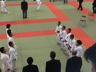 2016 磯貝杯九州少年柔道大会_b0172494_12284072.jpg