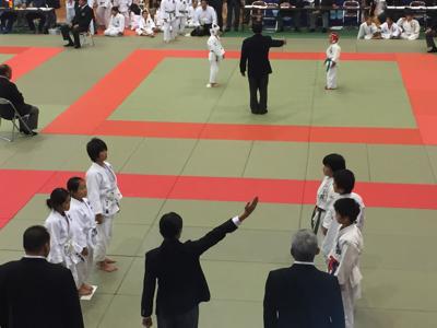 2016 磯貝杯九州少年柔道大会_b0172494_13435261.jpg