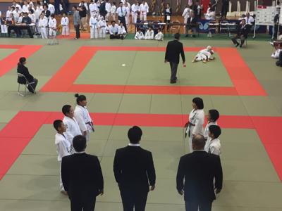 2016 磯貝杯九州少年柔道大会_b0172494_15090303.jpg